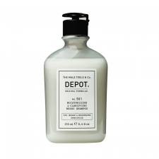 Depot No. 501 Moisturizing Beard Shampoo (250 ml) (made4men)