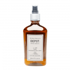 Depot No. 607 Sport Refreshing Body Spray (200 ml) (made4men)