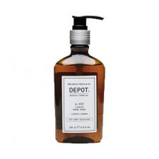 Depot No. 603 Hand Soap Citrus & Herbs (200 ml)