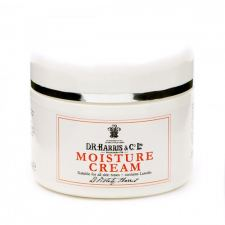 D.R. Harris & Co. Moisture Cream (100 ml)