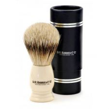 D.R. Harris & Co. Best Badger Rakborstar (Ebony)