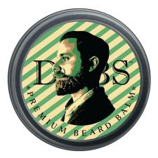 DUBS Beard Balm - Bay Rum (60 ml)