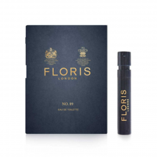 Floris Of London No.89 EDT DUFTPRØVE (1,2 ml)