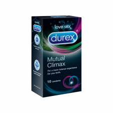 Durex Performax Intense Kondomer (10 stk)