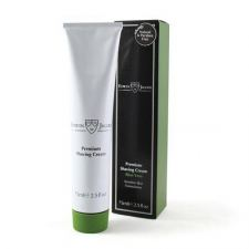 Edwin Jagger Natural Premium Shaving Cream Med Aloe Vera (75 ml)