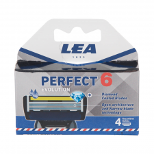 LEA Evolution 6 System (4 Barberblade)