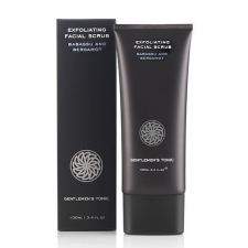 Gentlemens Tonic Exfoliating Facial Scrub (100 ml)
