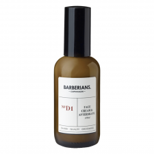 Barberians Cph Ansigtscreme & Aftershave (100 ml) (made4men)