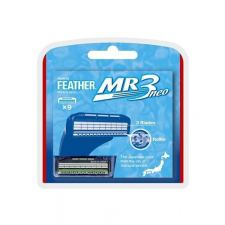 Feather MR3 neo barberblade (9 stk)
