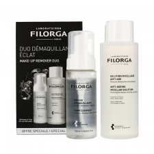 Filorga Filorga Gifts & Sets Make-up Remover Duo (made4men)