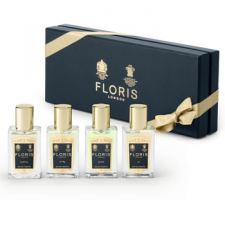 Floris Fragrance Travel Collection For Him (4 x 14 ml.)