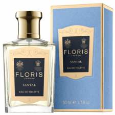 Floris Of Londom Santal EDT (50 ml)