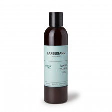 Barberians Cph Gentle Face Wash (200 ml)