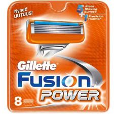 Gillette Fusion Power Barberblade