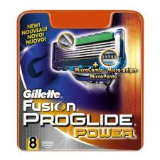 Gillette Fusion Proglide Power Rakblad (8-pack)