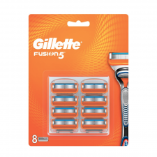 Gillette Fusion5 Barberblade (8 stk.) (made4men)