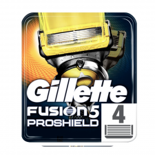 Gillette Fusion5 ProShield Barberblade (4 stk.) (made4men)