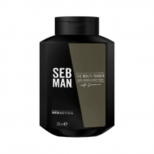 Sebastian SEB MAN The Multi-tasker Beard & Bodywash (250 ml) (made4men)