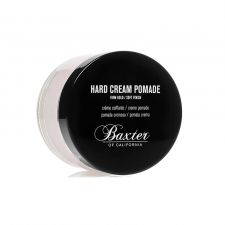 Baxter of California Hard Cream Pomade (60 ml) (made4men)