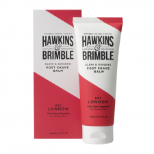 Hawkins & Brimble Post Shave Balm (125ml) (made4men)
