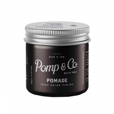 Pomp & Co. Pomade (120 ml) (made4men)