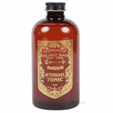 The Holy Black Aftershave Tonic, 250 ml.