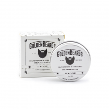 Golden Beards Hygge Organic Beard Balm (60 ml) (made4men)
