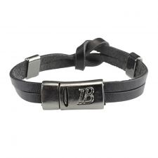 Icon Brand One In The Clip Armbånd (Sort)