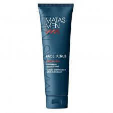 Matas Men Face Scrub Normal Hud (150 ml)
