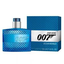 James Bond Ocean Royale EDT (50 ml)