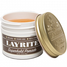 Layrite Superhold Pomade (120 g)