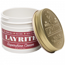 Layrite Supershine Pomade (120 g)