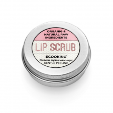 Ecooking Lip Scrub (30 ml)