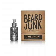 Beard Junk Skægolie (150 ml)