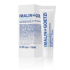 Malin+Goetz Salicylic Gel Acne Behandling (14.75 ml)