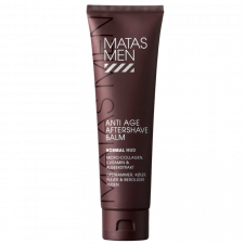 Matas Men Anti Age Aftershave Balm Til Normal Hud (150 ml)