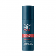 Matas Men Anti Age gel Normal Hud 50 ml