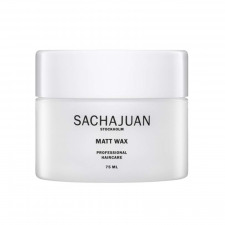 Sachajuan Matt Wax (75 ml) (made4men)