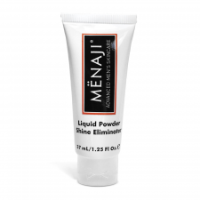 Mënaji Liquid Powder Shine Eliminator (37 ml)