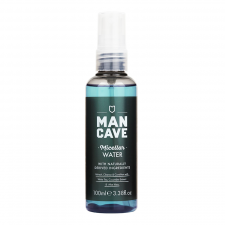 Mancave Micellar Water (100 ml)
