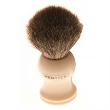 MenRock The Badger Brush (Pure Badger)