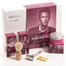 MenRock The Double Edge Razor Set