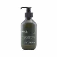 Meraki Men Face & Body Lotion (275 ml)