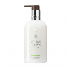 Molton Brown Lime & Patchouli Håndlotion (300 ml)