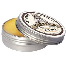 Mr. Bear Family Beard Balm Citrus (60 ml)
