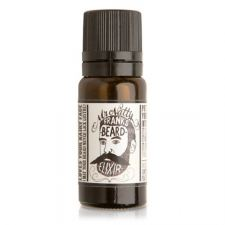 Mr. Natty Franks Beard Elixir - Skägg Dråber (8 ml)