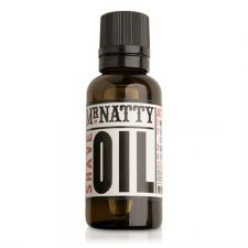 Mr. Natty Shave Oil (30 ml)
