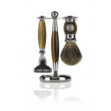 Gentlemens Tonic Mayfait Shaving Kit (Horn)