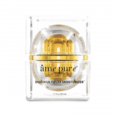 Âme Pure Duo- Multiplex Moisturizer (50 ml) (made4men)