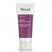 Murad AHA/BHA Exfoliating Cleanser (200 ml) (made4men)